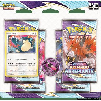 Blister-Quadruplo-Snorlax-Pokemon-Espada-e-Escudo-6-Reinado-Arrepiante
