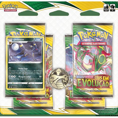Blister-Quadruplo-Pokemon-Umbreon-Espada-e-Escudo-7-Ceus-em-Evolucao