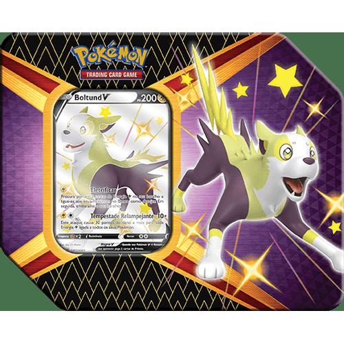 Lata-Pokemon-Boltund-V-Destinos-Brilhantes
