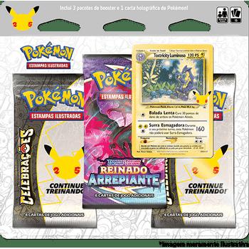Triple-Pack-Pokemon-Celebracoes-Toxtricity-Luminoso